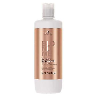 Schwarzkopf Blond Me Developer 6 % 1000 ml