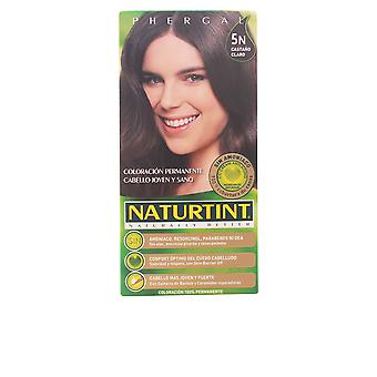Naturtint 5n Casta¤o Claro New Womens Hairdressing Products Sealed Boxed