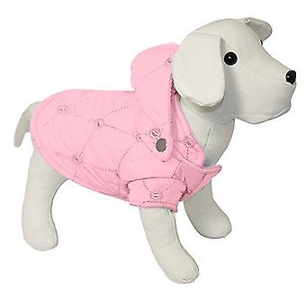 Nayeco Baby Pink jacket for dogs 15 cm (Dogs , Dog Clothes , Coats and capes)