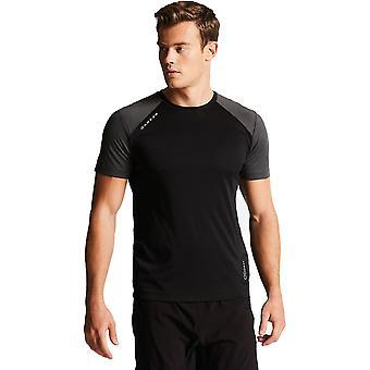 Dare 2 b Mens unifiée II léger rapide séchage T Shirt