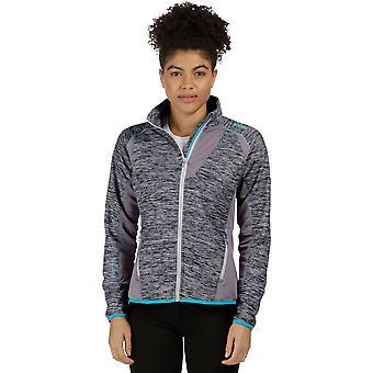 Regatta Womens/Ladies Catley II Hybrid Softshell Walking Jacket