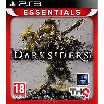 Darksiders (Essentials) - Factory Sealed