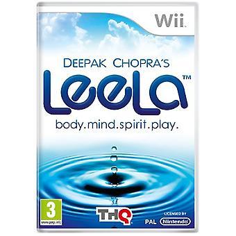 Deepak Chopras Leela (Wii)
