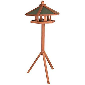 Trixie Feeder Birds, Nature, Ø 65x46 Inch, 1.45 M