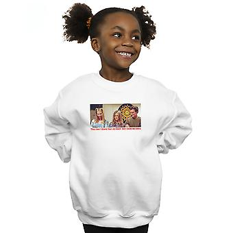 Friends Girls They Don't Know That We Know Sweatshirt