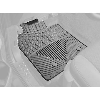 Weathertech Classic Premium Grey Rubber Mats for Select Ford Models