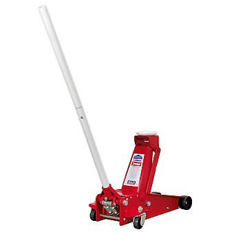 Sealey 3015Cxd Trolley Jack Super Rocket Lift 3Tonne