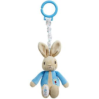 Rainbow Designs Peter Rabbit Jiggle Attachable