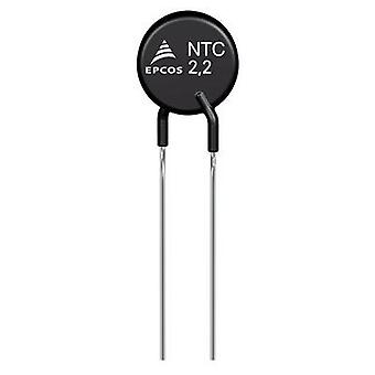 NTC-Thermistor S238 10 x TDK B57238S100M 1 Stk.