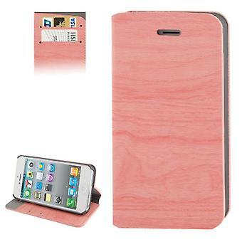 Design Handytasche für Handy Apple iPhone 4 & 4S rosa
