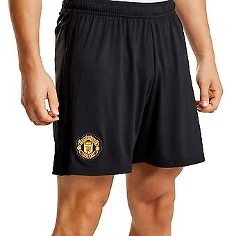 adidas Manchester United FC 2018/19 Men's Home Shorts