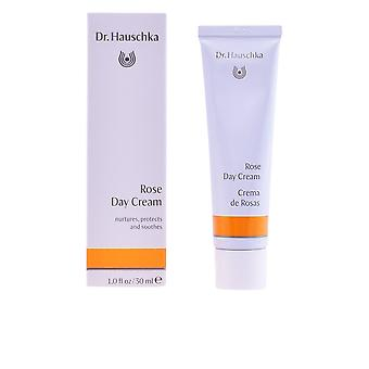 Dr. Hauschka Rose Day Cream 30 Ml For Women