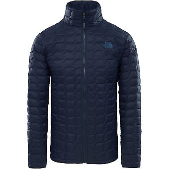 North Face Thermoball Jacket - TNF Black Matte