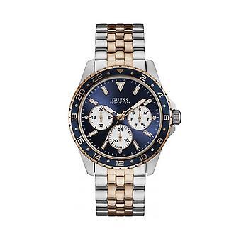 Gjett - armbåndsur - mens - W1107G3 - ODYSSEY