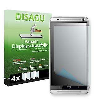 HTC one Max TD-LTE display protector - Disagu tank protector protector