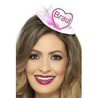 Braut Hat