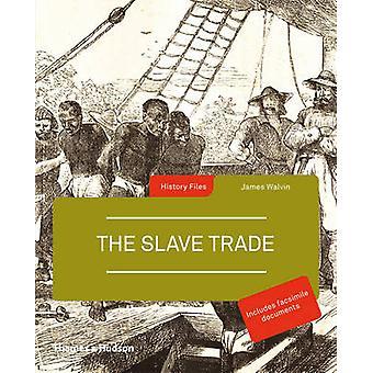 De slavenhandel door James Walvin - 9780500289174 boek