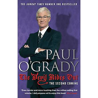 The Devil Rides Out by Paul O'Grady - 9780553824636 Book