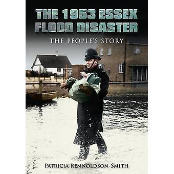 كارثة الفيضانات اسيكس 1953-قصة الشعب رينولد باتريشيا