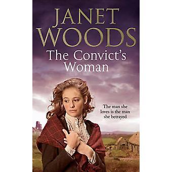 Den fange kvinne av Janet - 9781416502531 bok