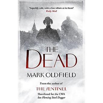I morti di Mark Oldfield - 9781781851715 libro