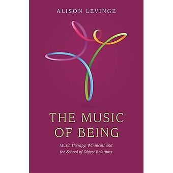 Die Musik - Musik-Therapie - Winnicott und Schule Zielen