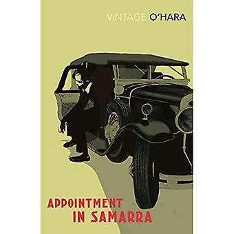 Appointment in Samarra (Vintage Classic)