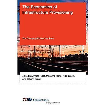 Die Ökonomie der Bereitstellung von Infrastruktur: die sich verändernde Rolle des Staates (CESifo Seminar Series)