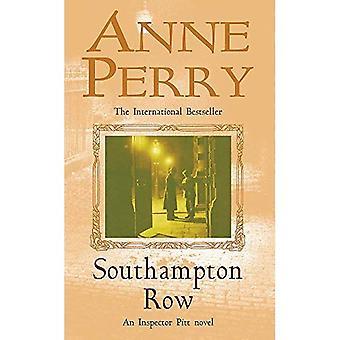 Southampton Row (inspecteur Pitt)