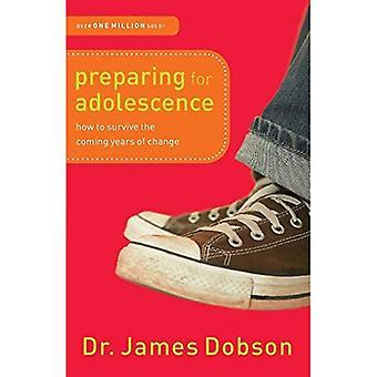 Préparation à l'Adolescence: comment survivre au cours des prochaines années du changement