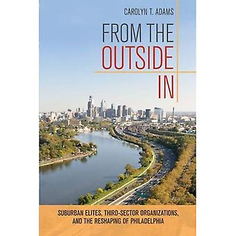 From the Outside In: Suburban Elites, Third-Sector Organizations, and the Reshaping of Philadelphia