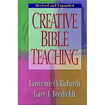 Kreativa bibelundervisning