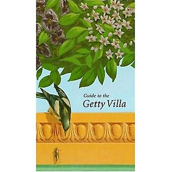 Guide to the Getty Villa
