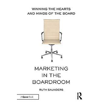 Marketing i bestyrelseslokalet: vinde hjerter og sind af bestyrelsen