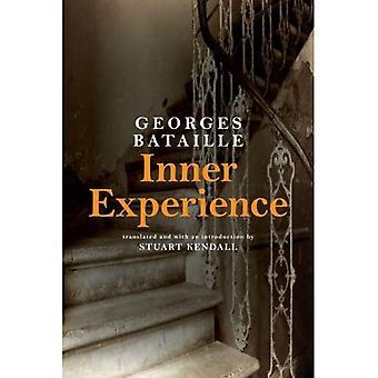 Inre upplevelse (SUNY-serien, korsningar: filosofi och kritisk teori)