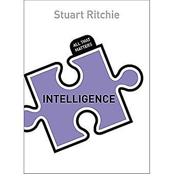 Intelligens: Allt som betyder något