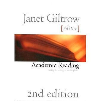 Academic Reading 2e Pb