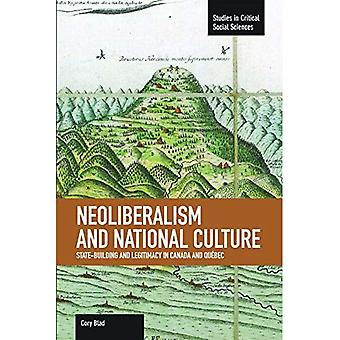 Neoliberalism and National Culture