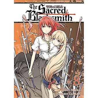 Sacred Blacksmith Vol. 8, The
