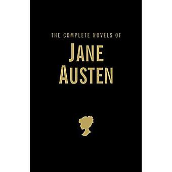 The Complete Novels of Jane Austen (Wordsworth Library Collection)
