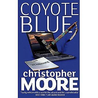 Coyote bleu: Un roman