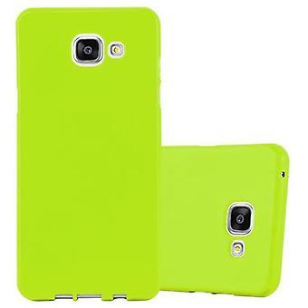 Cadorabo Case for Samsung Galaxy A5 2015 Case Cover - Mobile Phone Case made of flexible TPU silicone - Silicone Case Protective Case Ultra Slim Soft Back Cover Case Bumper