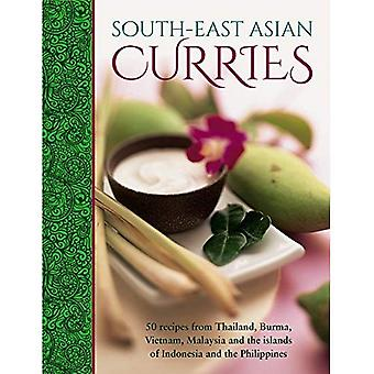 South-East Asian Curries