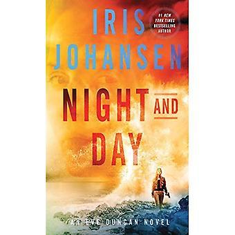 Dag en nacht: een Eve Duncan roman (Eve Duncan)