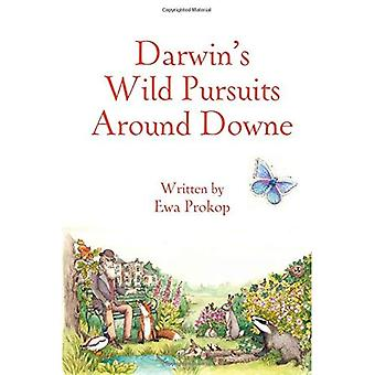 Darwin's Wild Around Downe