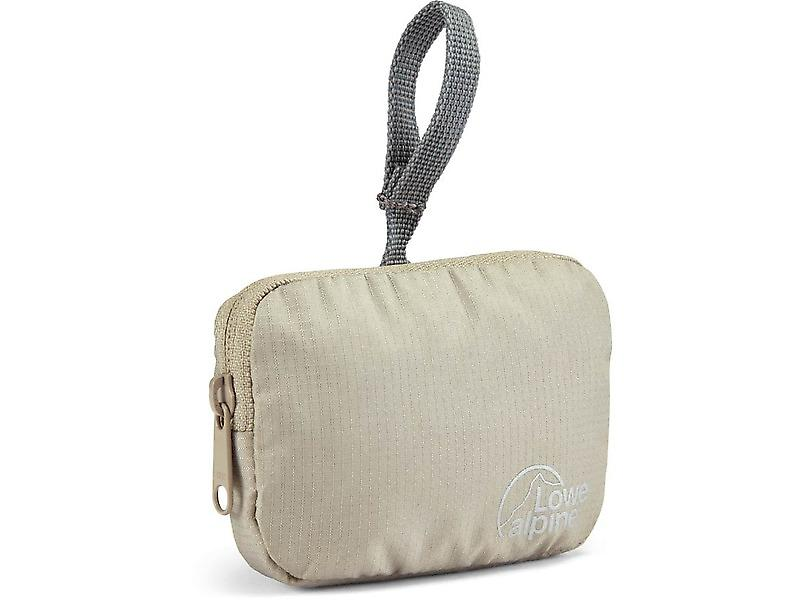 Lowe Alpine Belt Flip Wallet Bag (Beige)