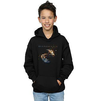 Evanescence Boys Creation Logo Hoodie