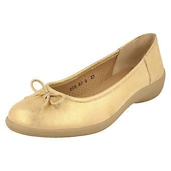 Ladies Padders Shoes Roxy