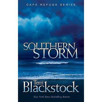 ストック ・ テリーによって南部の嵐