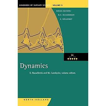 Dynamics by Hasselbrink & Eckart